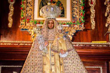 Alcalde busca recuperar la festividad de  Guadalupe