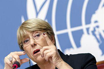 Bolsonaro lanza durísimo ataque contra Bachelet