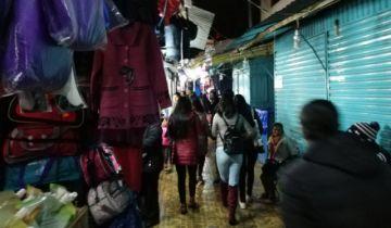 Se confirma la venta y el antícresis de casetas en el Mercado Gremial