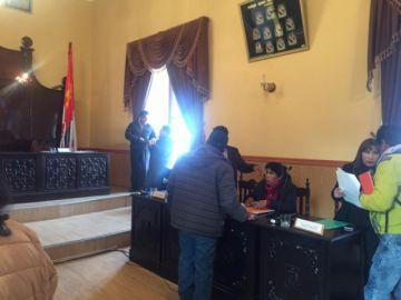 Ximena Prieto pidió incorporarse al Concejo Municipal