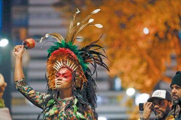 Día de la Amazonía deja reflexión por incendios