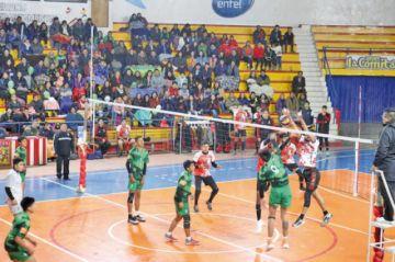 Santa Rosa y Lupita quieren debutar con triunfo en el nacional de voleibol
