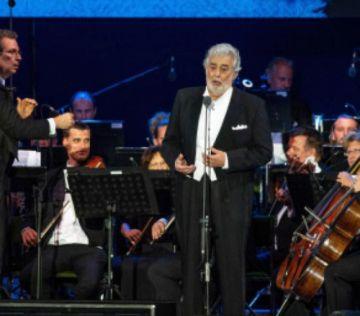 Tenor Plácido Domingo encara nuevas denuncias