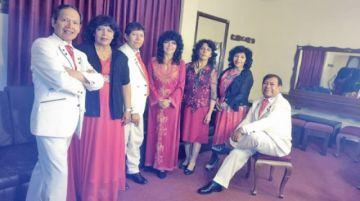 """El grupo los """"Hermanos Yugar"""" alista presentaciones en Potosí para noviembre"""