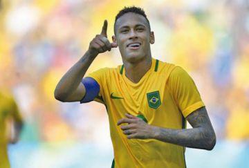 El regreso de Neymar a la selección de Brasil acapara la atención en Miami