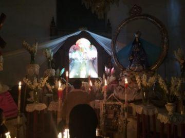 En Sucre malinterpretan esfuerzos por revitalizar la fiesta de Guadalupe
