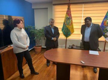 Hay nuevo director de la ABT en medio de crisis por Chiquitania