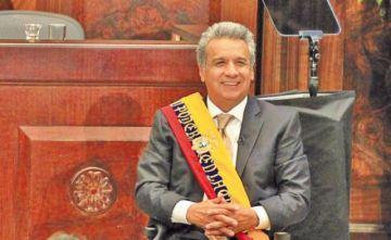 Ecuador propone a Colombia y Perú organizar Mundial 2030