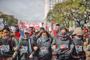 Comienza la campaña electoral  en Argentina en medio de crisis