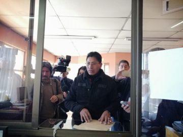 Alcalde de Pocoata presentó su renuncia al cargo
