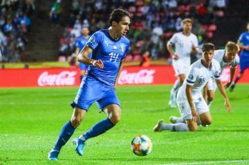 Italia triunfa y se mantiene líder del grupo J en la fase de clasificación a la Eurocopa 2020
