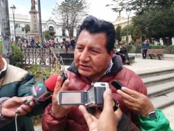 Abogado dice que Ximena Prieto no puede regresar al Concejo