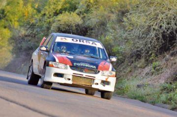 Sebastián Careaga gana la cuarta etapa del GP Nacional