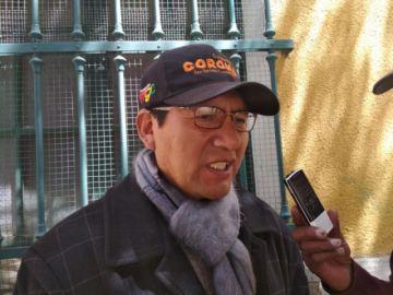 Senador del MAS dice que es preciso declarar desastre nacional para la Chiquitania