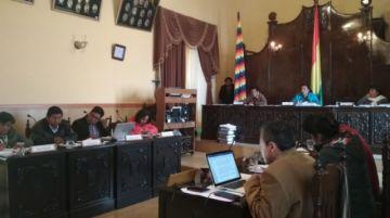 Concejales reciben a vecinos de la zona Entre Ríos