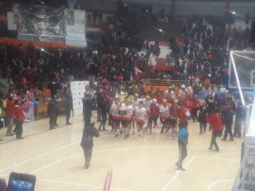 Pichincha se corona campeón invicto de la Libo 2019