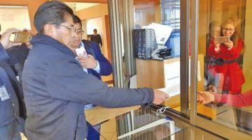 Renuncia el alcalde de Pocoata y el TED da luz verde a su alejamiento