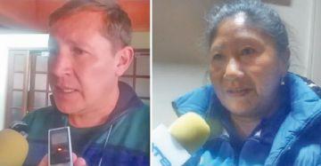 Renuncian dos concejales de Uyuni ante el Tribunal Electoral de Potosí