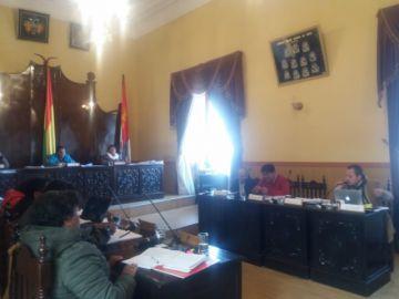 Concejo Municipal debatirá al final de la sesión solicitud de reincorporación de concejal