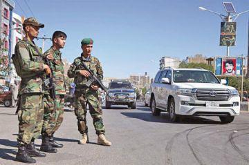 Trump da por concluido plan de paz con talibanes