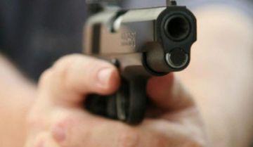 Un hombre mata a su pareja con un disparo y luego se quita la vida