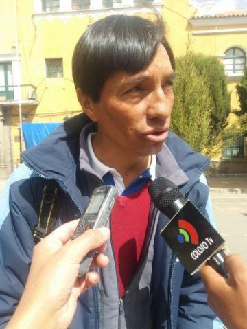 Alcaldía busca plantar 50 mil arbolitos con ayuda de bachilleres