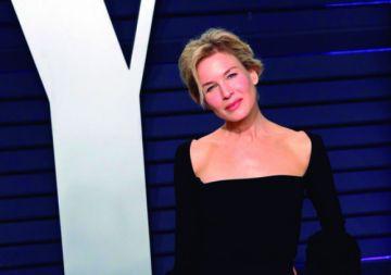Renée Zellweger se emociona por interpretar a Judy Garland