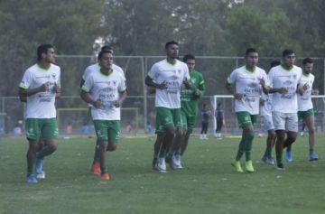 La Verde jugará amistosos contra Venezuela y Panamá