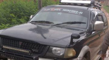 Magistratura decide indagar al vocal acusado de usar un auto incautado