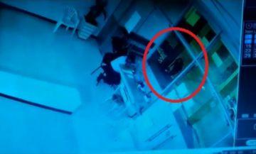 Abandonan a un recién nacido en las puertas de un hospital