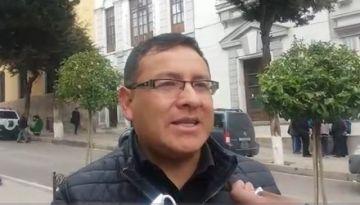 Agrupación ciudadana sugiere que partidos pequeños apoyen a Mesa