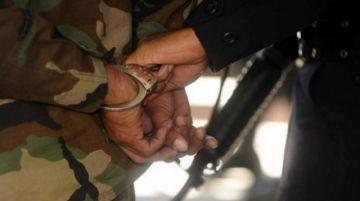 Condenan a 30 años de cárcel al militar que asesinó a su enamorada