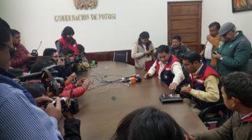 Gobernación anuncia el lanzamiento de su Festival Internacional de la Cultura