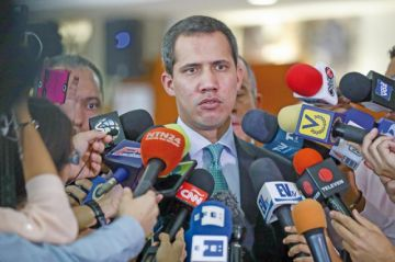Guaidó consigue activar el TIAR contra Venezuela