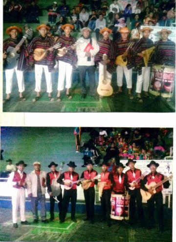 Artistas del CNP ganan un festival nacional