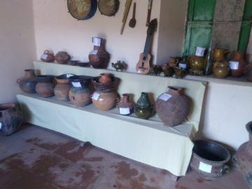 Celebran a museos de las comunidades