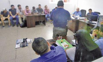 Caso Manada: anulan sentencia de menor