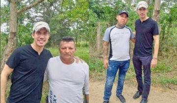 Buscan implicar a Guaidó con clan de paramilitares