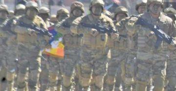 Militares sienten discriminación