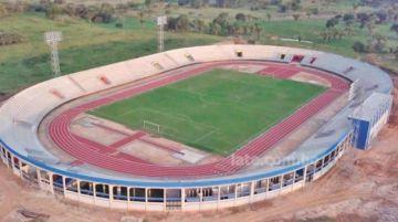 Sport Boys y Wilstermann estrenarán el estadio de Yapacani