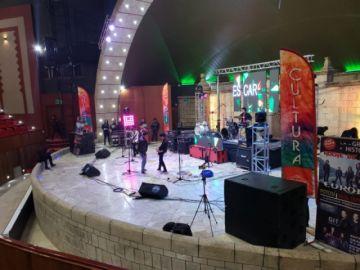Seis bandas clasifican a la final de festival tributo a Savia Andina