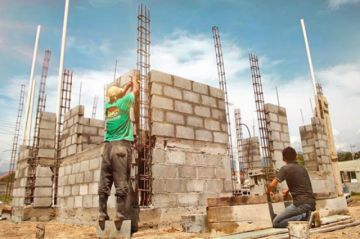 Se reporta que construcciones privadas enfrentan descenso