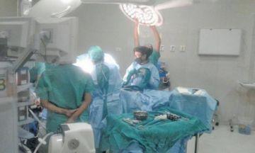 Aumenta el presupuesto para el área hospitalaria