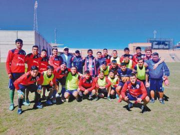 Stormers San Lorenzo logra un valioso empate ante Fortaleza