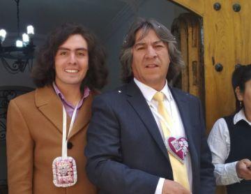 Sebas Careaga no sabía que llegó a ser el campeón de automovilismo más joven de Bolivia
