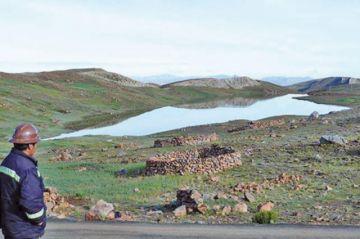 Autoridades potosinas proyectan una reunión con actores mineros para analizar la crisis
