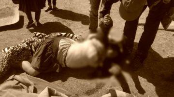 Reportan el sexto feminicidio en el Departamento de Potosí