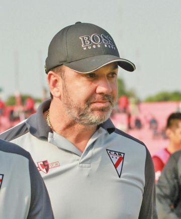 Always Ready cesa de sus funciones a Julio Baldivieso