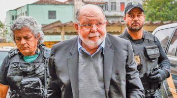 Afirman que Lula pidió a OAS ejecutar una obra deficitaria en Bolivia