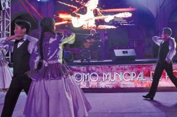Alcaldía lanzó su FIC 2019 anoche
